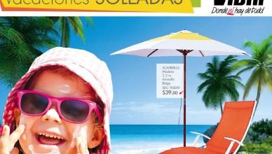 vacaciones soleadas y con ofertas vidri el salvador 2014