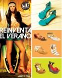 zapatos fashion de verano MD el salvador