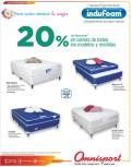 BEDS infufoam para quien merece lo mejor - 03may14
