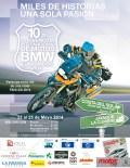 BMW motorcycle MILES de historias una sola pasion - 20may14