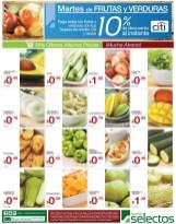 Banco CITI tarjetas de credito descuento supermercado - 13may14