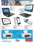Computadora portatil hibrida HP Pavilion x2 tablet mas laptop - 15may14