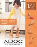 Conquistar todos los sueños ADOC promociones - 10may14