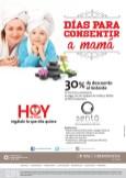 Descuento SPA luxory salon SENTO - 05may14