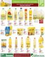 Escoge con que aceite cocinaras SUPER SELECTOS ofertas - 28may14