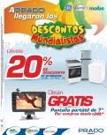 General Electric CETRON mabe DISCOUNTS by PRADO - 24may14