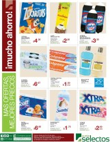 LISTERINE enjuage bucal ofertas SUPER SELECTOS - 23may14