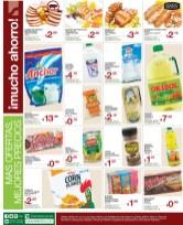 Mejores Precios Mucho Ahorro Super Selectos - 10may14