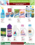 Productos y Accesorios de limpieza PROMOCIONES super selectos - 24may14