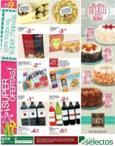 Super ofertas para todas las super MAMAS chocolates y postres - 06may14