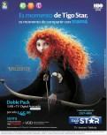 Tigo MUSIC Tigo VOD Tigo Star