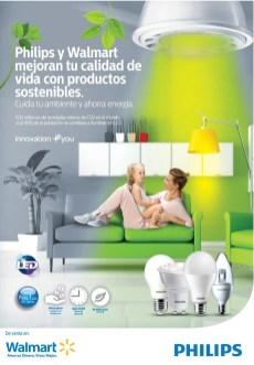 innovation you PHILIPS future LED light WALMART buy