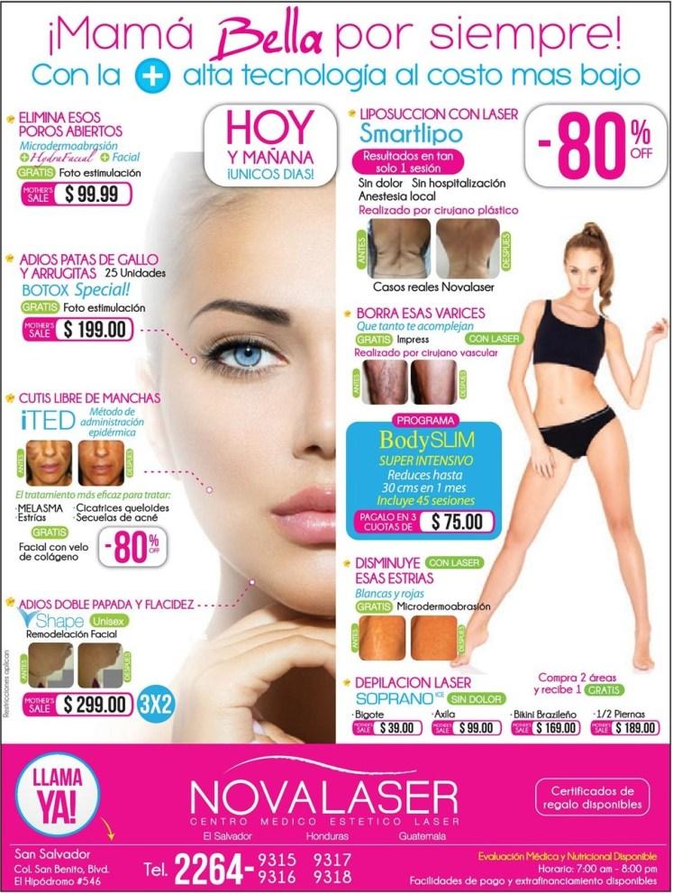 mama bella por siempre con alta tecnologia - 06may14