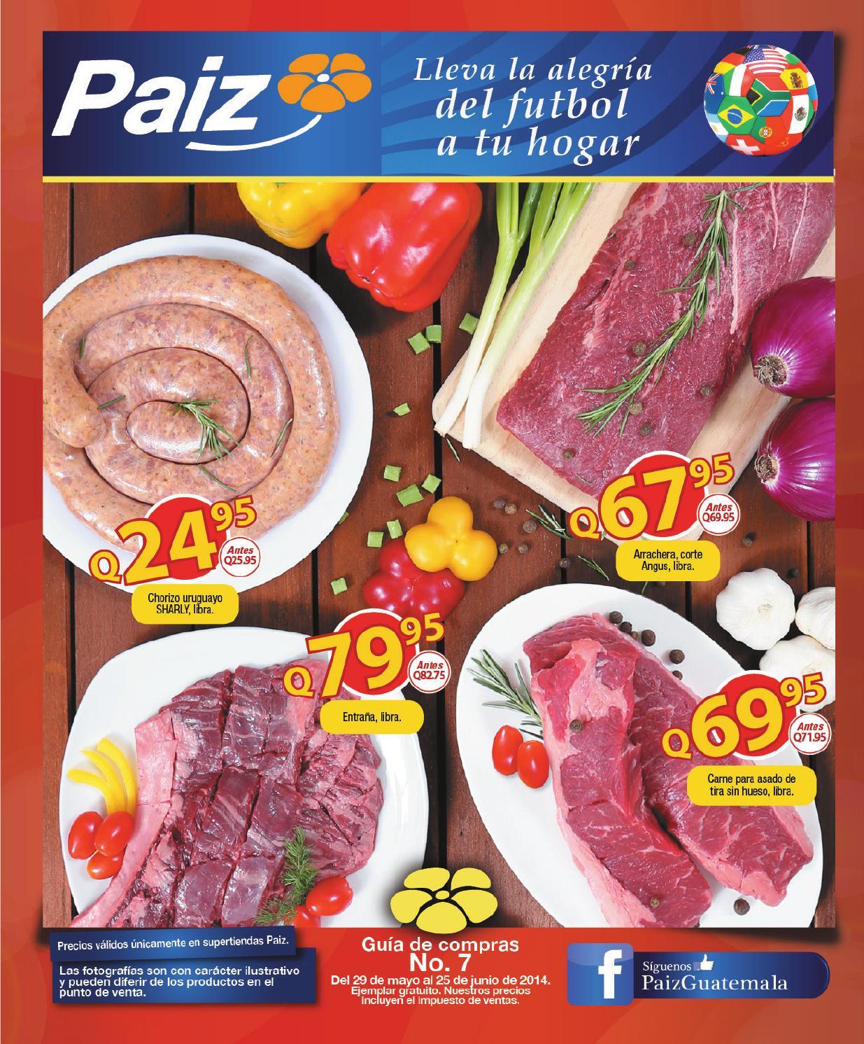 Catalogo ofertas epa guatemala