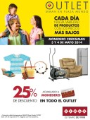 weekend OUTLET by SIMAN - 02may14