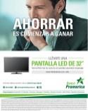 Banco promerica AHORRAR es comenzar a ganar - 16jun14