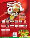 CUPONES el grafico promociones COMBO GOL - 19jun14