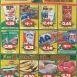 Despensa Familiar promociones EL GOLAZO del AHORRO -13jun14