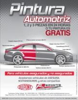 DuPONT paint car promotion - 02jun14