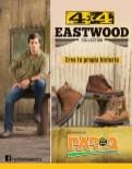 EASTWOOD collection 4x4 cazaldo PAR2 centroamerica