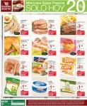 Embutidos deliciosos para compartir SUPER SELECTOS - 25jun14
