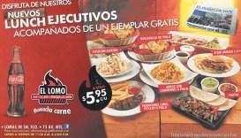 Exquisita carne LUNCH EJECUTIVO - 24jun14