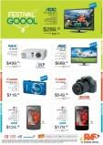 NEC proyector promotions discounts RAF el salvador - 23jun14