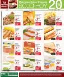Ofertas del dia con frescura y calidad SUPER SELECTOS - 04jun14