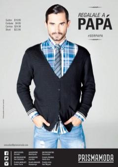 SER PAPA a la moda regalos fashion prisma moda - 11jun14