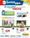 Sorpresas del Mundial Brasil 2014 PRECIOS BAJOS - 18jun14