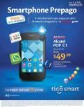 TIGO ofertas smartphne ALCATEL - 20jun14