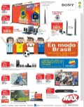 Todo los accesorios tecnologicos que necesitas para el MUNDIAL - 14jun14