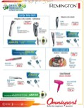 Tu cabello prefiere REMINGTON products - 14jun14