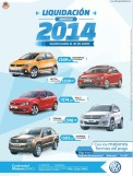 VOLKSWAGEN promotions car savings POLO TIUAN JETTA - 25jun14