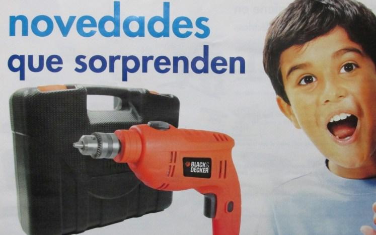 guia de compras para PAPA ferrteria EPA el salvador - jun14