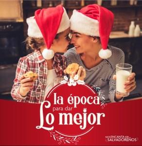 Santa Eduvigis detalles dulces para navidad 2018