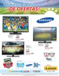 BLUE Friday este viernes y fin de semana - 04jul14