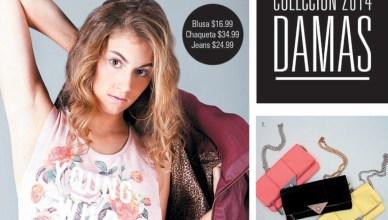 LUCE bella fashion a la moda hoy y siempre