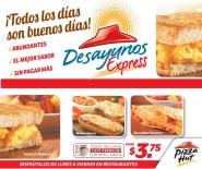 breakfast express PIZZA HUT promotions - 07jul14