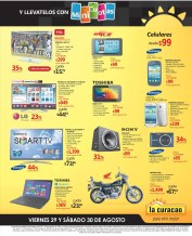 HOT Friday is technology discounts - 29ago14