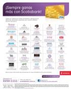 SCOTIABANK DISCOUNTS program buy online - 08ago14
