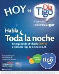 recarga tu telefono TIGO hoy mismo - 08ago14