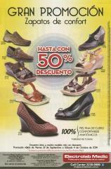 Calzado especial medicado zapatos confort en tus pies - 26sep14