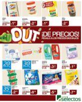 Compra en super selectos las mejores ofertas - 15sep14