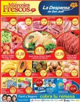 Compras en supermercado con tu remesa DDJ - 17sep14
