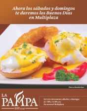 Desayunos exquisitos en multiplaza - 13sep14