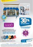 Descuento en articulos y muebles de cocina KADO - 18sep14