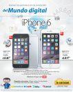 Disponible iPhone 6 en el salvador by LA CURACAO - 19sep14