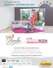 Expo BODA 2014 lo mejor para organizar tu boda