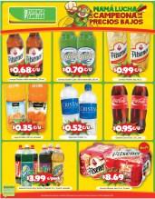 Ofertas en bebidas para toda la familia - 13sep14